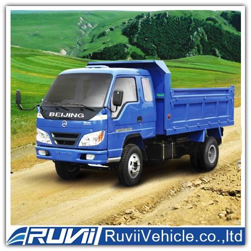 RUVII brand hot sale in dump truck/dumper truck/ dumper Tipper truck4(8x4) ruvii 276 KW dump truck t
