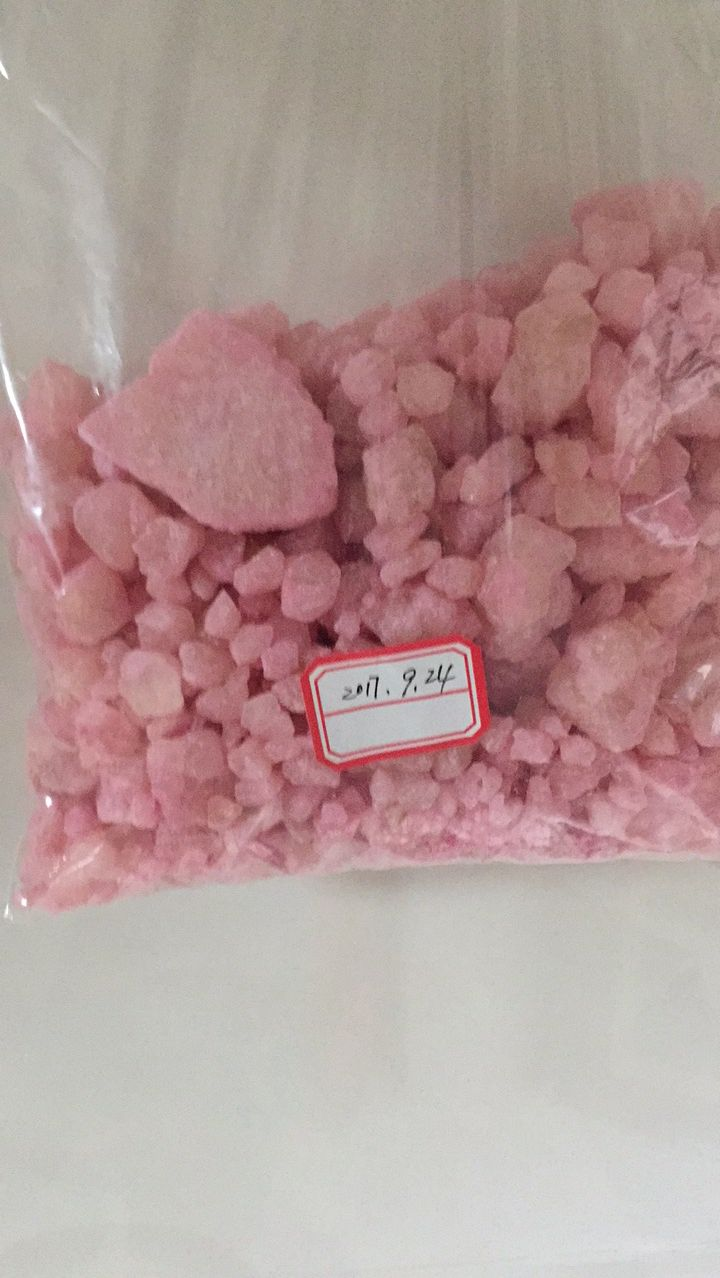 Research Chemical Dibutylone Crystal C13H17NO3 HCl CAS 17763-12-1 98% Purity