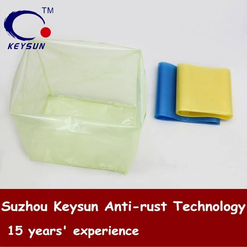 Rustproofing VCI Bag Manufacturer