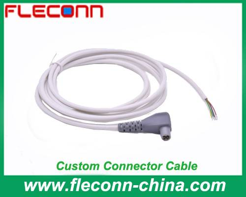 Custom Circular Connector And Cable Assemblies Manufacturer