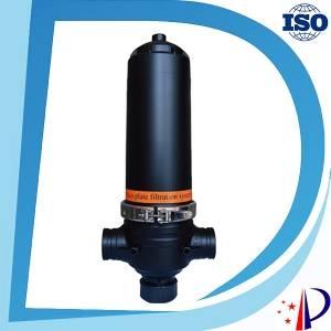 disc filter-3 inch unit