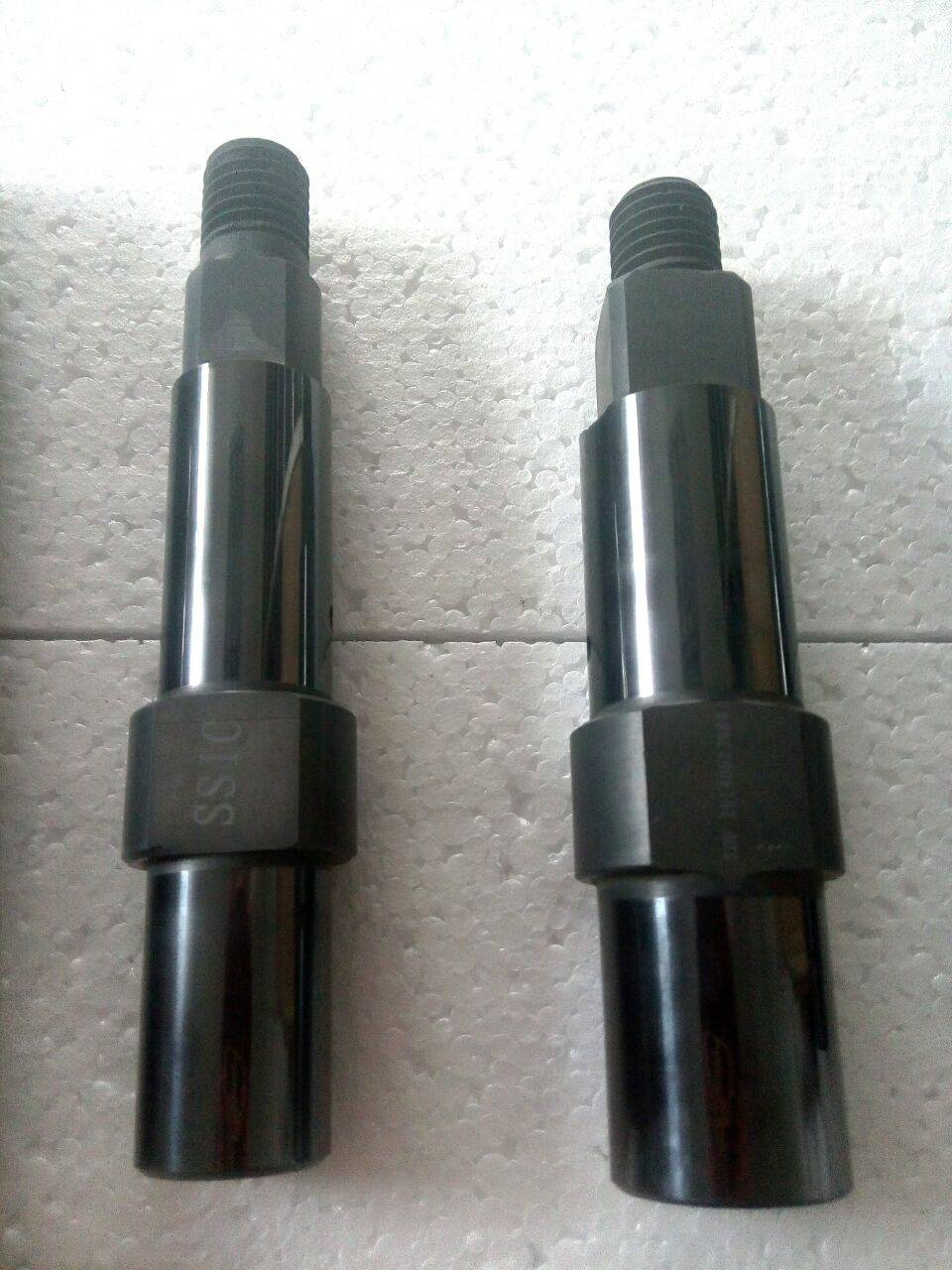 sintered silicon carbide pump shaft