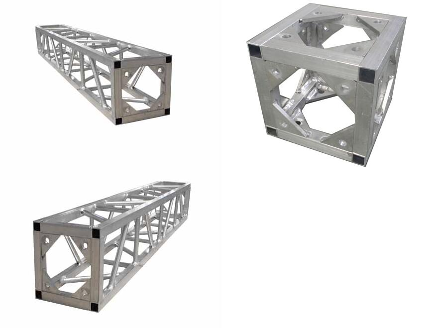 Recyclable Portable Stage Truss System out door Stage Truss Stage Truss