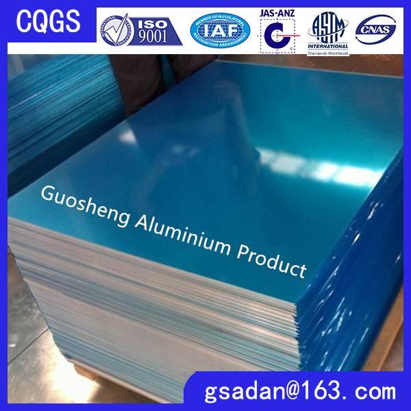 aluminum sheet plate 6mm