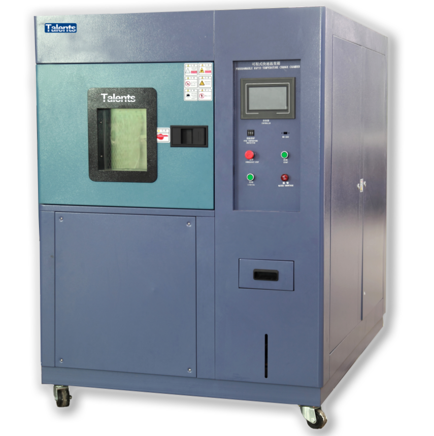 Rapid temperature changes climate chamber , Fast Temperature Impact Test Machine