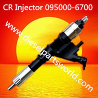 Fuel Injector 095000-5502
