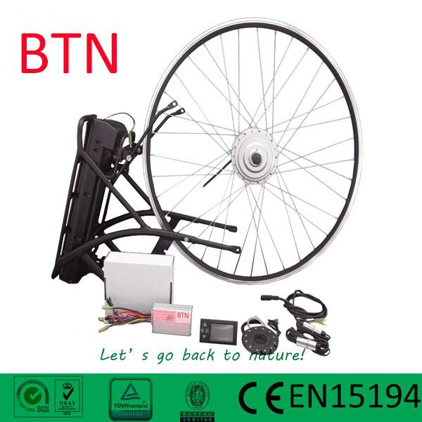 36V 250W front wheel driving electric bike conversion kit