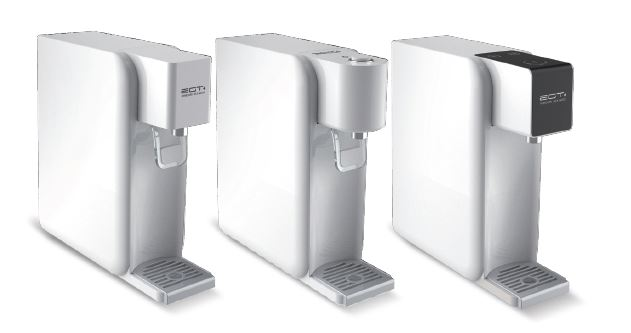 Alkaline Water Purifier EGH-200/300/450