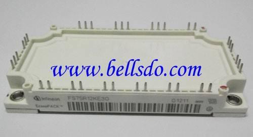 Eupec FS75R12KE3G power transistor
