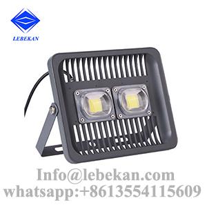 Cheap price 150w 100w 50w waterproof led flood outdoor light reflector