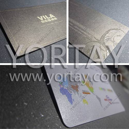 Durable Dyed & Pigment Film /Safety and Special Pigment Paper