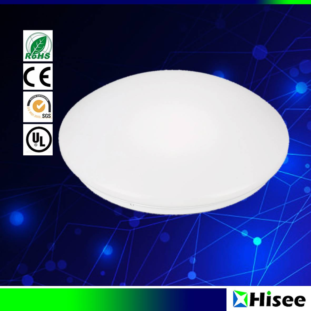 Beautiful LED ceiling light 15W