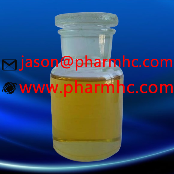 Boldenone Undecylenate EQ,Equipoise CAS 13103-34-9 Steroid Hormones Cutting and Bulking Cycles