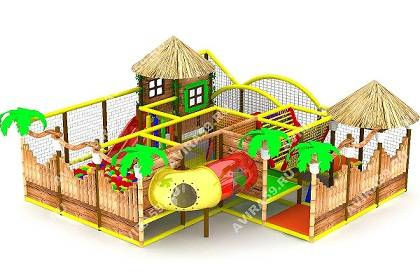 Indoor playground Malibu