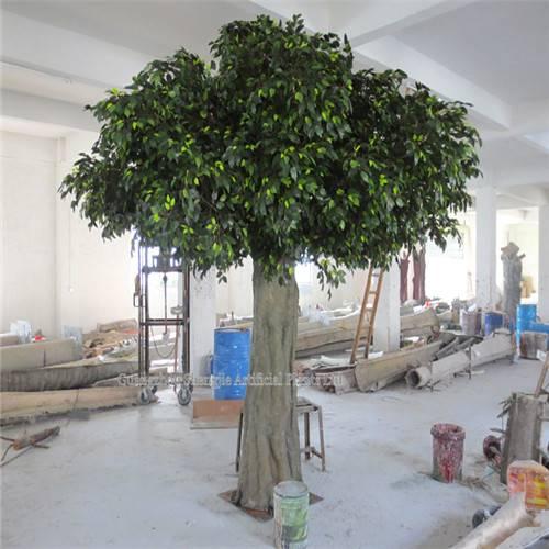 artificial banyan tree(for indoor&outdoor decoration)