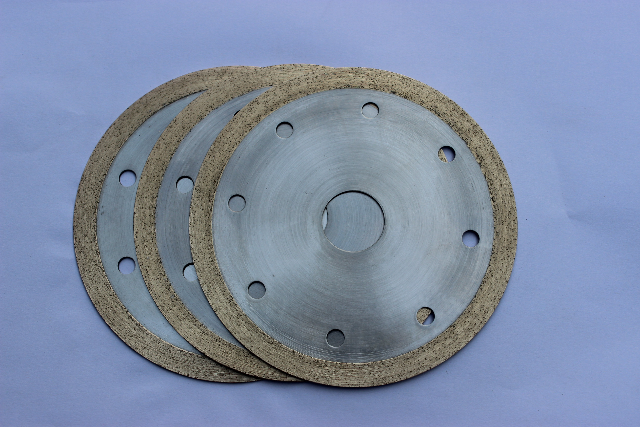 metal bond diamond saw blade cutting wheel for glass