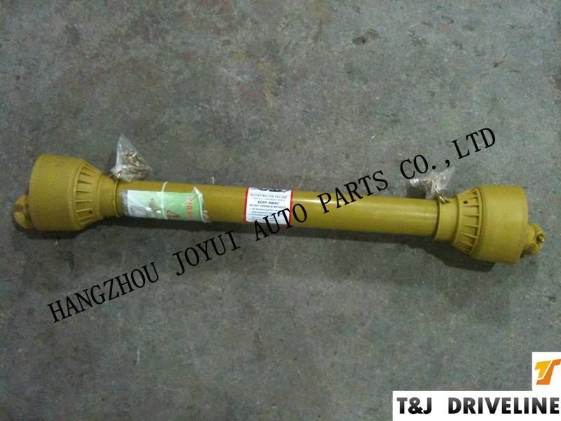 pto drive shaft for agri part