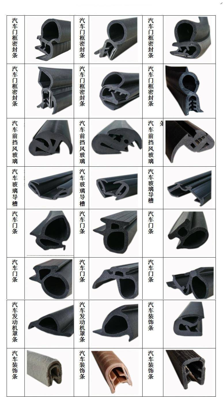Runing board treads,Edge trims and seals,land rover and range rover seals