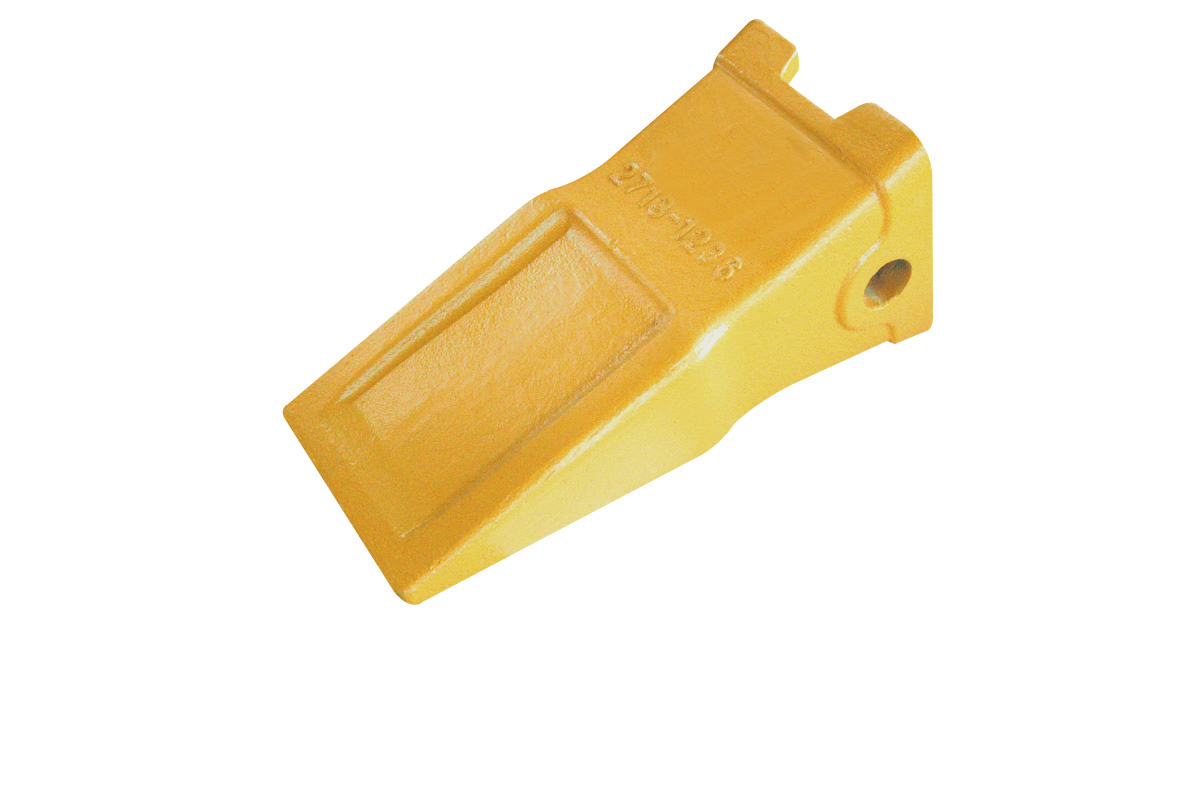 Daewoo DH420 bucket teeth tooth point 2713-1236 with high quality