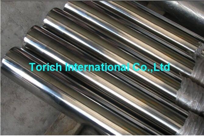 50mm ASTM A519 Hydraulic Cylinder Pipe Alloy Steel Mechanical Tubing