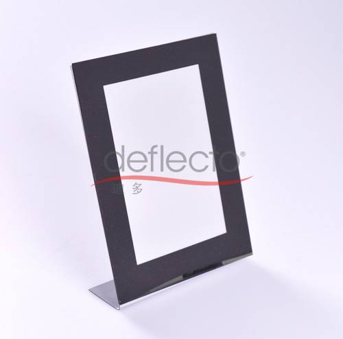 Deflecto Acrylic Photo Frame