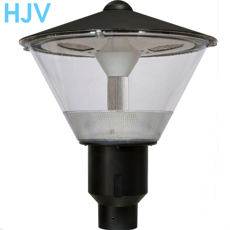 Outside Lights For Parks and Pedestrain Zones 40W LED Garden Lights