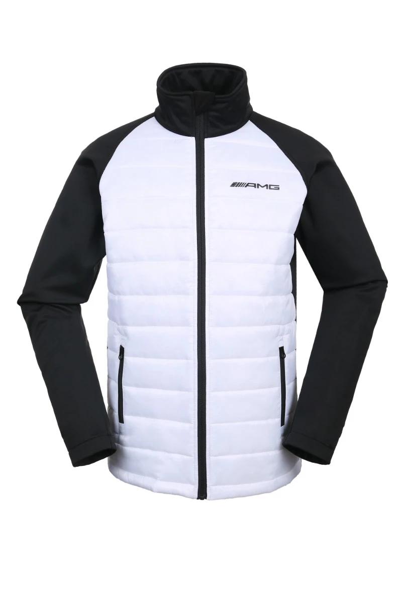 Men's Casual Winter Jacket