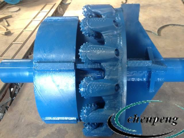 "API 26"" TCI tricone drill bit for water/oil well drilling"
