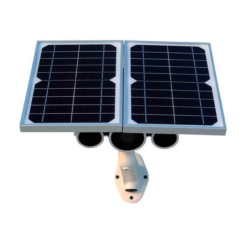 Wanscam High Quality Solar Power Battery Build-in 16G TF Card Wireless Waterproof IP66 P2P IP Camera