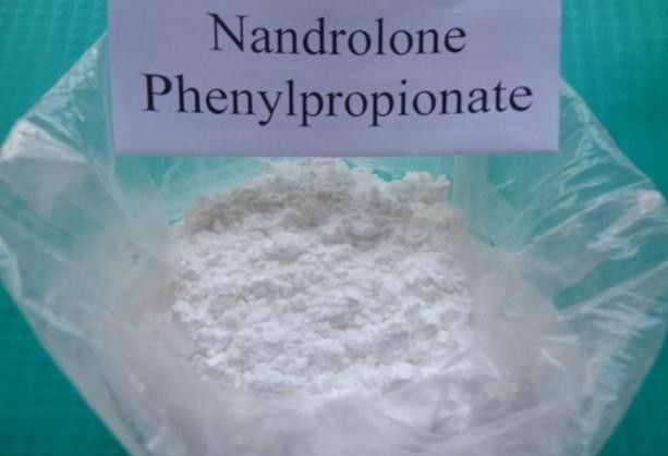 Offer Nandrolones Phenypropionates CAS 62-90-8