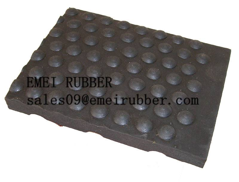 ribbed rubber sheet rolls