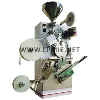 CCFD6 Tea Bag Packaging Machine