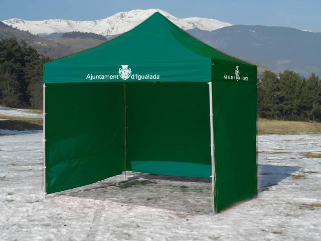 Easy up tent CEBU