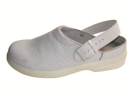 Safety Shoes / Work Shoes MS013 from China Manufacturer