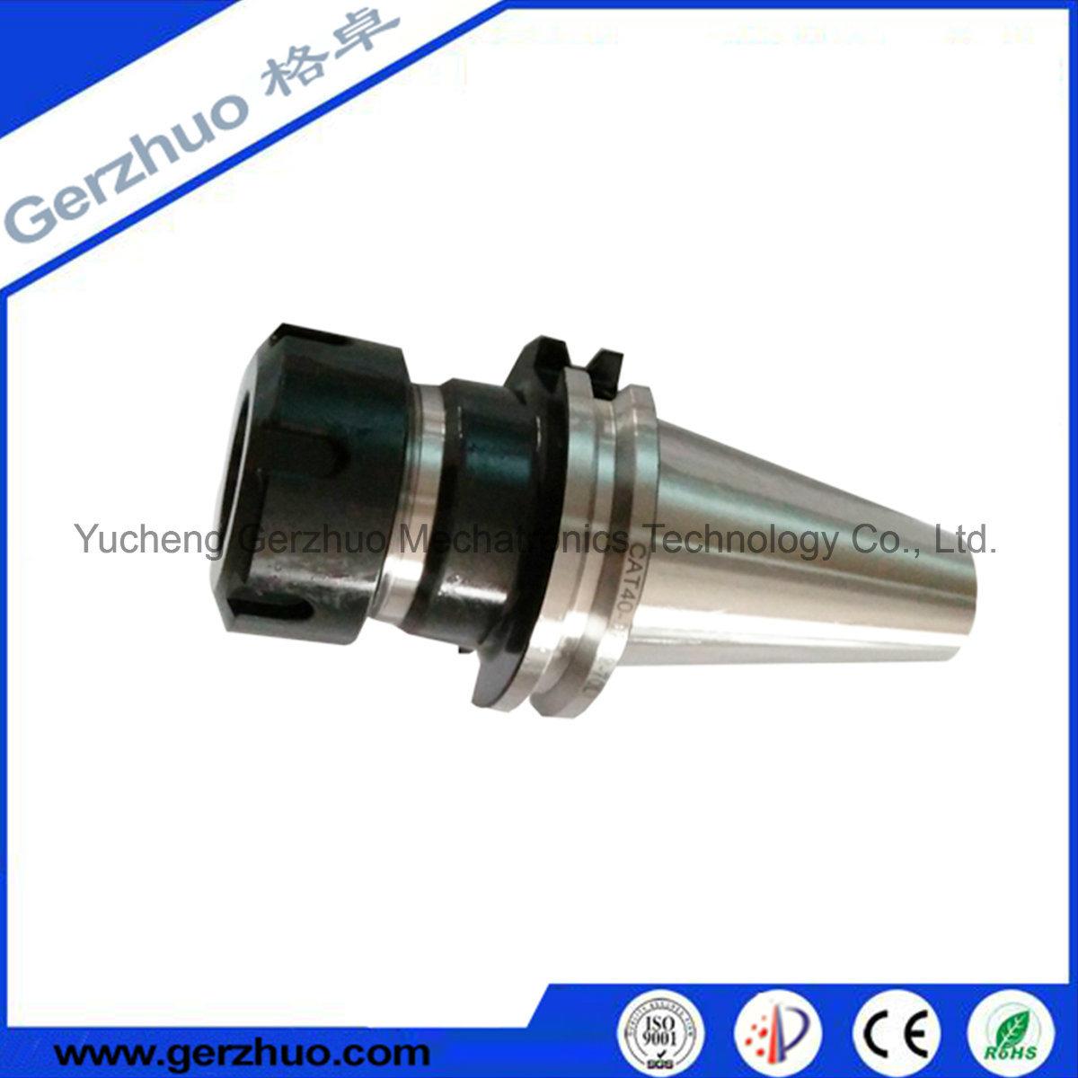 High precision CAT ER collet tool holder