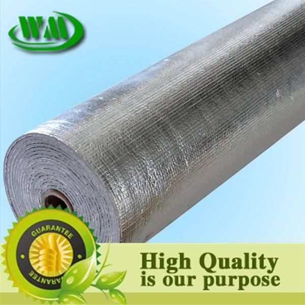 heat proof foil epe foam sheet