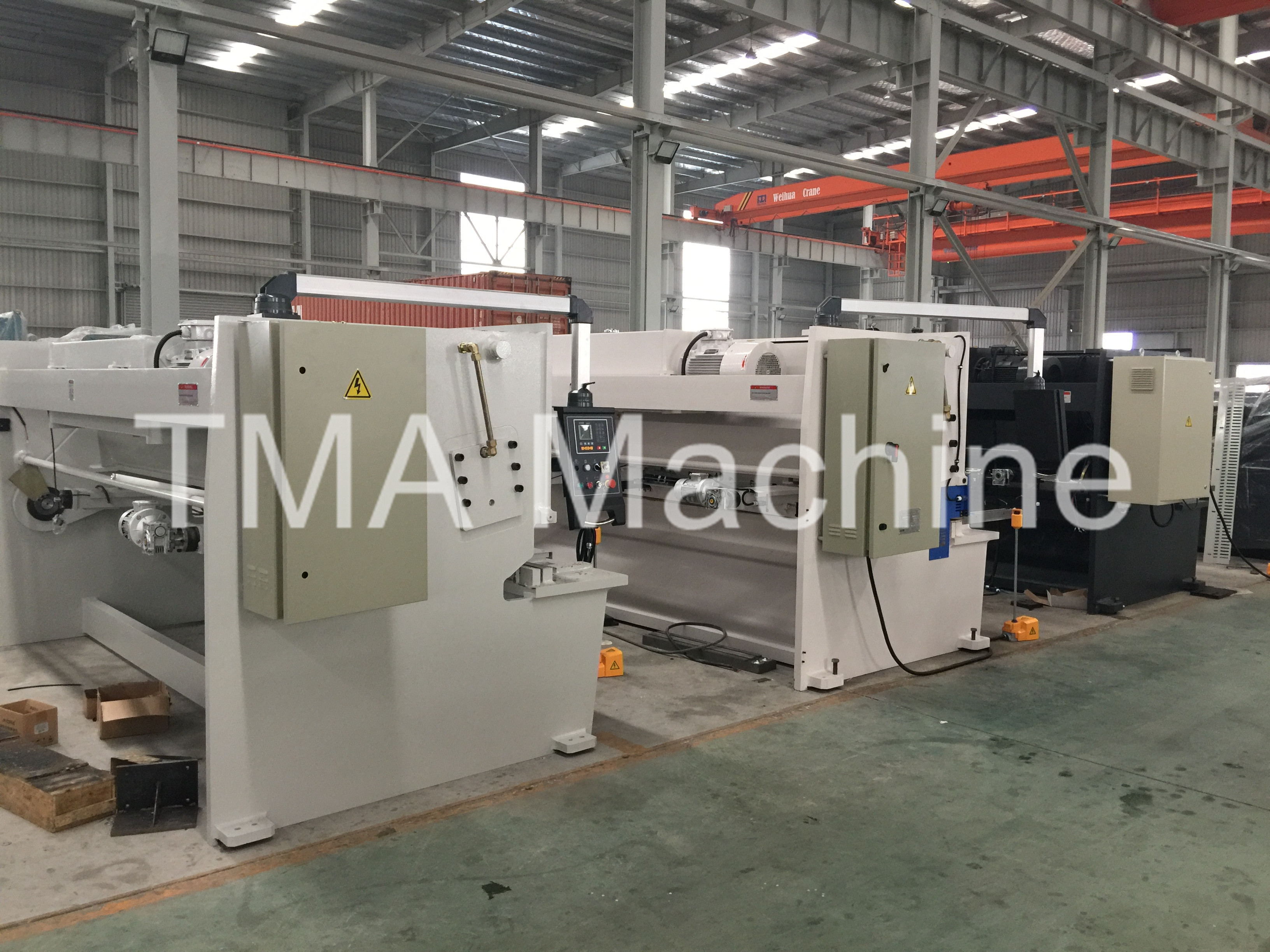 TMA Machine C-Type High Precision Power Press JH21-110 with CE and ISO