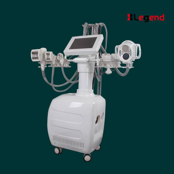 Newest Velashape V10 Vacuum roller RF cavitation BIO zeronal laser 7 in 1 body sculpting beauty mahc