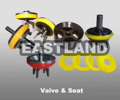 Drilling Mud Pump Valve & Seat