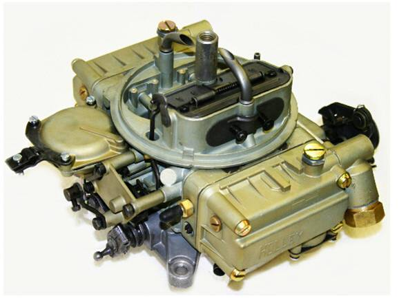 Honda Carburetor