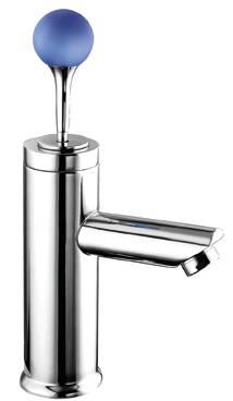 Basin Faucet / Mixer/Basin tap/Single lever washbasin mixer/F-13005