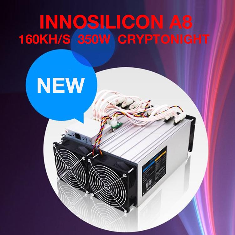 ETN miner A8+ 480W great Litecoin mining machine