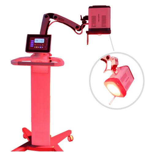 KN-7000A1 low power Laser wound healing LED Red light Therapy