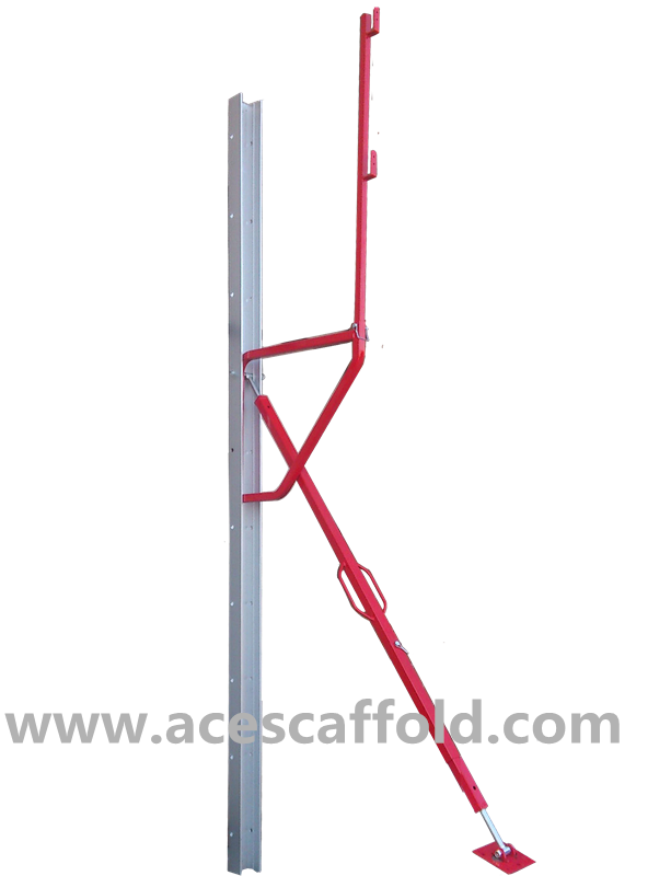 High quality ICF bracing