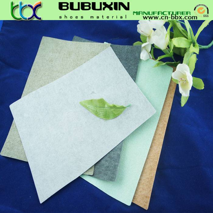 pk nonwoven fabric for shoes lining