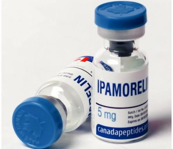 IPAMORELIN High Purity Human Growth Hormone Supplements / Peptide Gonadorelin