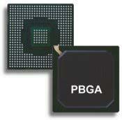 PBGA/Plastic molded Ball Grid Array