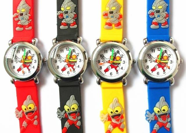 Altman Cartoon Teen Watch,very popular for kids