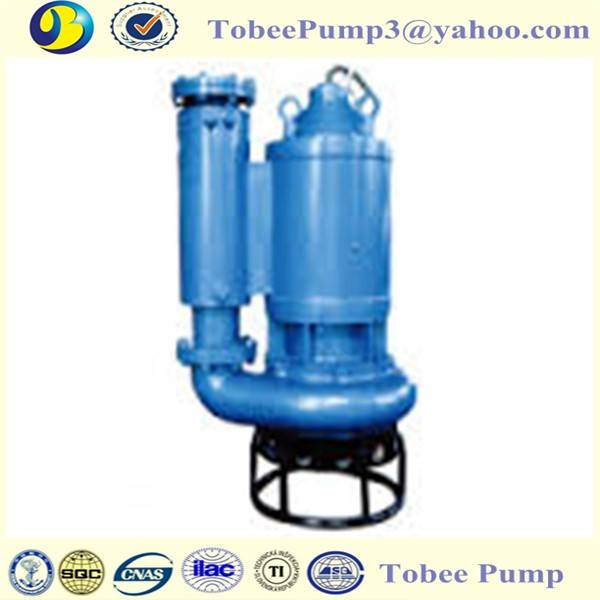 Sewage Water Submersible Pumps