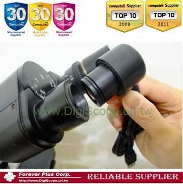 Digital Microscope Camera-Microscope Camera System